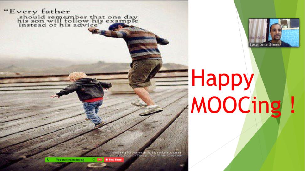 Baman_MOOCs