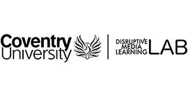 Coventry University Disruptive Media Learning Lab